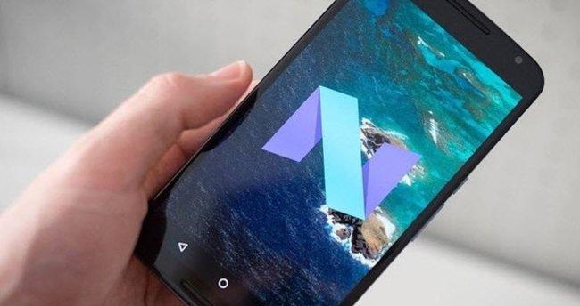 Android 7.1 güncellemesi geliyor! Ne değişiyor?