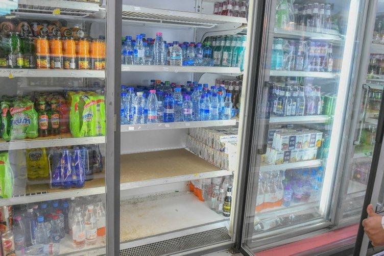 SON DAKİKA HABERLERİ: Kuveyt'te 'Fransız ürünlerine boykot, Türk ürünlerine teşvik' girişimi başladı
