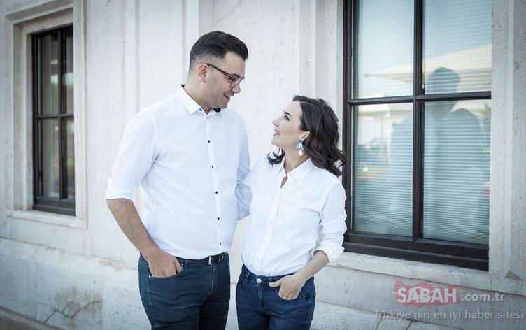 İpek Açar ve Alper Kömürcü evlendi! İpek Açar'ın eşi Alper Kömürcü kimdir?