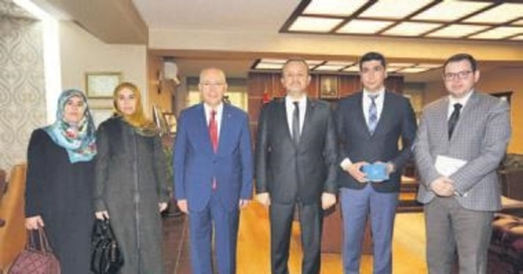 Mehmet Akif'e yeni cami müjdesi