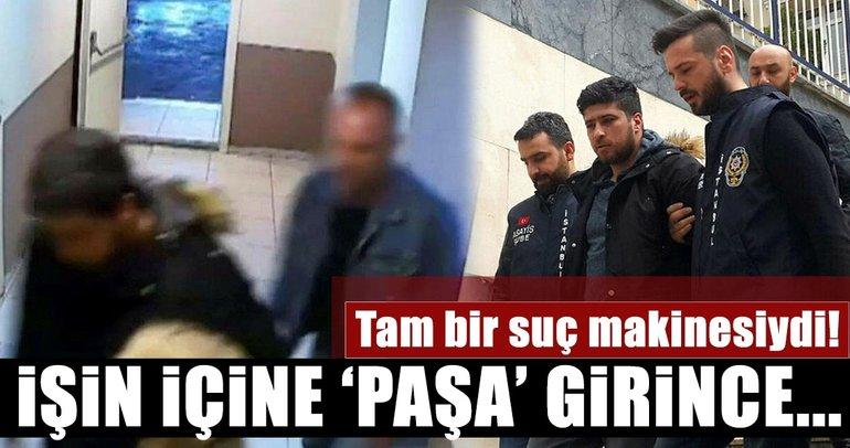 İstanbul'da gaspçılar polis süsü verip eve girdiler, süs köpeğini çaldılar