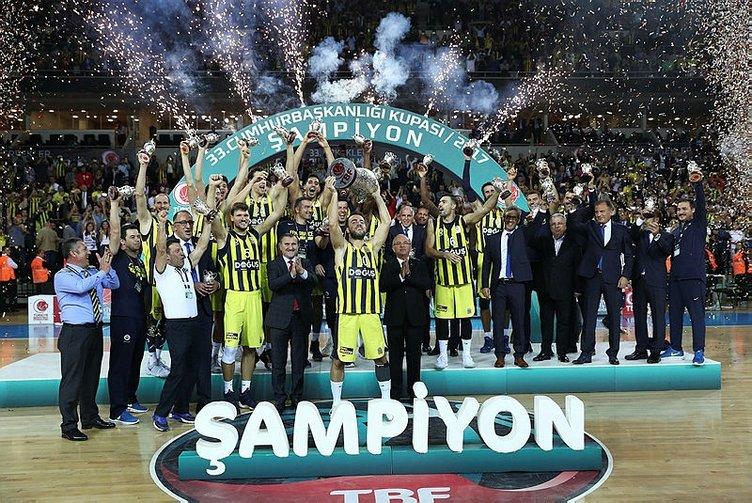 Fenerbahçe'ye Aleyna Tilki şoku!