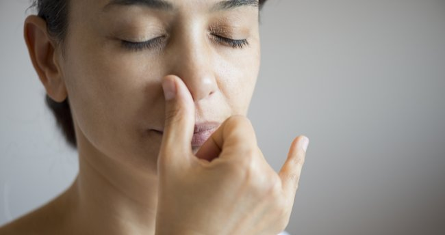 Covid-19'a karşı nefes egzersizleri ile korunabilirsiniz'