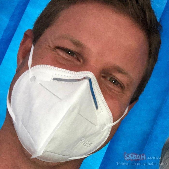 55 saatte hastaneye ulaştırılan Ashley Judd yaşadıklarını anlattı! Oyuncu Ashley Judd'un başına gelenler film gibi...