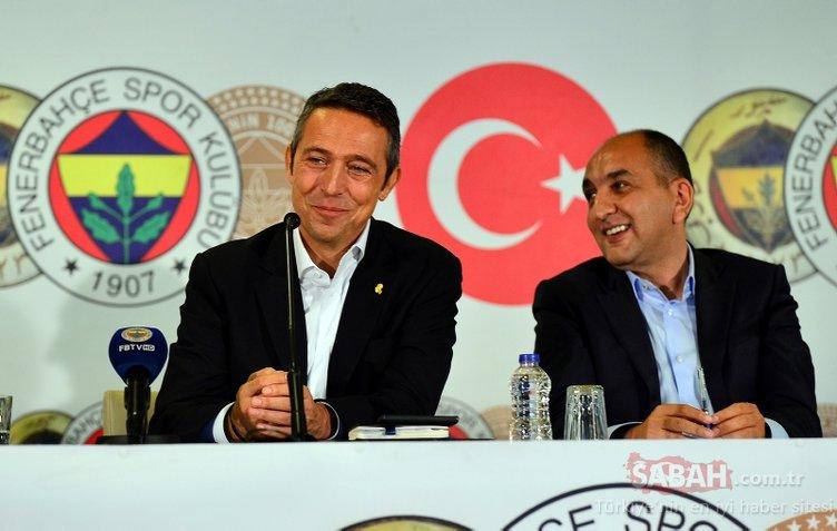 İşte Ali Koç'un istediği Barcelonalı yıldızlar...