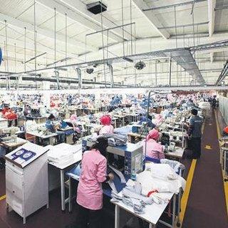 2. el makine teşviki doğuya yatırımı artıracak