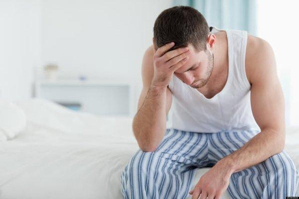 Erkeklerde kanser uyarısı veren 13 işaret