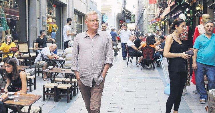 Türkiye memleket Almanya gurbet