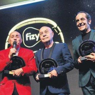 Dijital müzik ödülü heyecanı