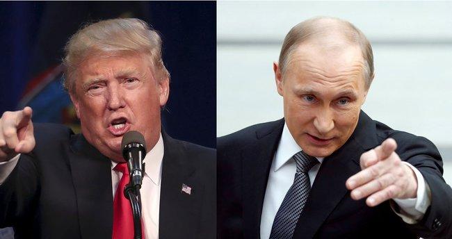Trump göreve başladıktan sonra Rusya'yı ziyaret edebilir