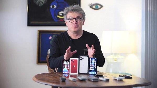 Apple iPhone 13 ile rakiplerine fark atar mı?