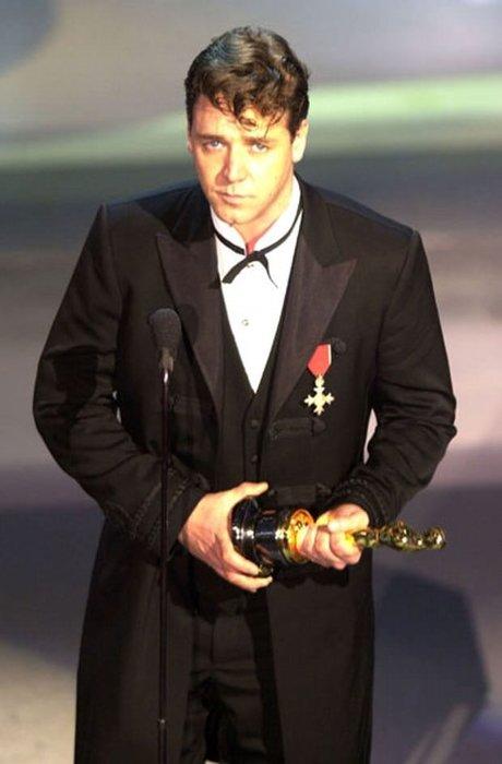 Oscar'ı öyle bir yerde saklıyor ki...