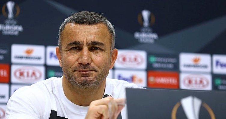 Kurbanov: Taraftarlarımızı memnun etmek istiyoruz
