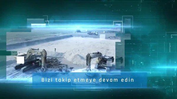Türkiye'nin Otomobili (TOGG) heyecanlandırmaya devam ediyor | Video