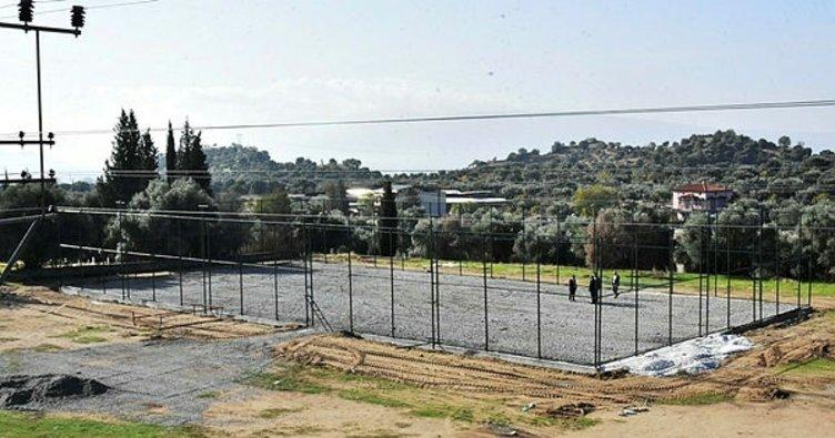 Nazilli Belediyesi yeni projeler üretmeye devam ediyor