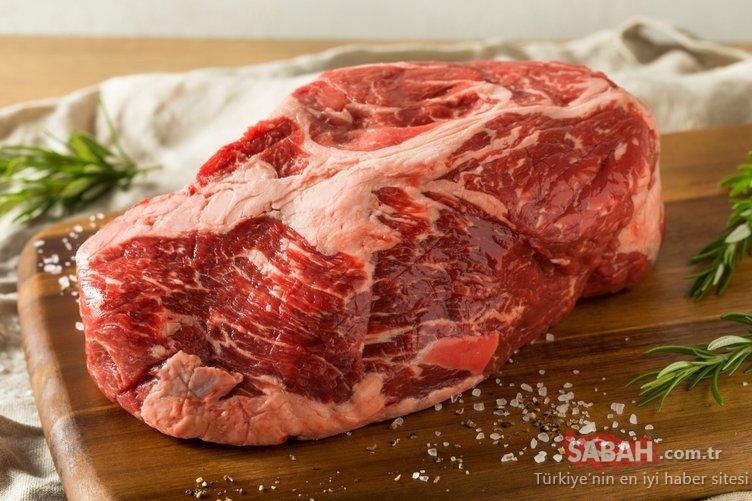 Kavurma tarifi 2020: En güzel lokum kıvamında ağızda dağılan kavurma nasıl yapılır? Kurban eti kavurma tarifi!