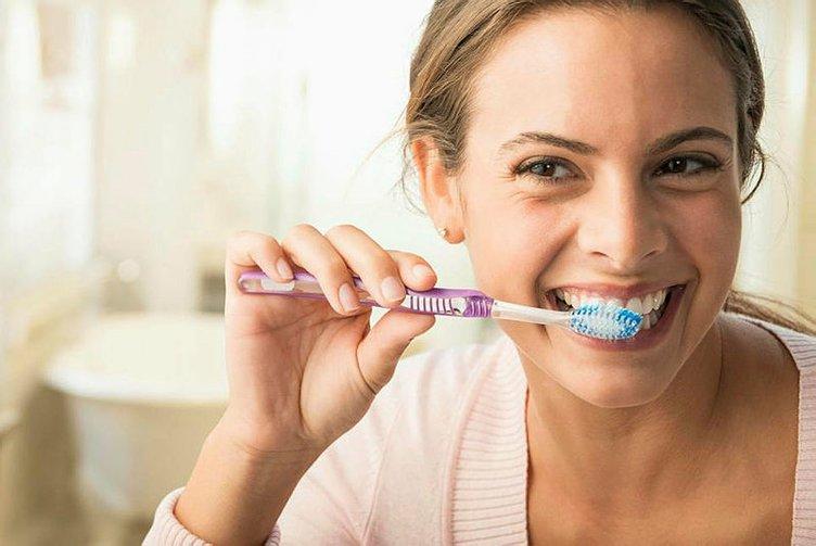 Diş sağlığı kalbi etkiliyor!