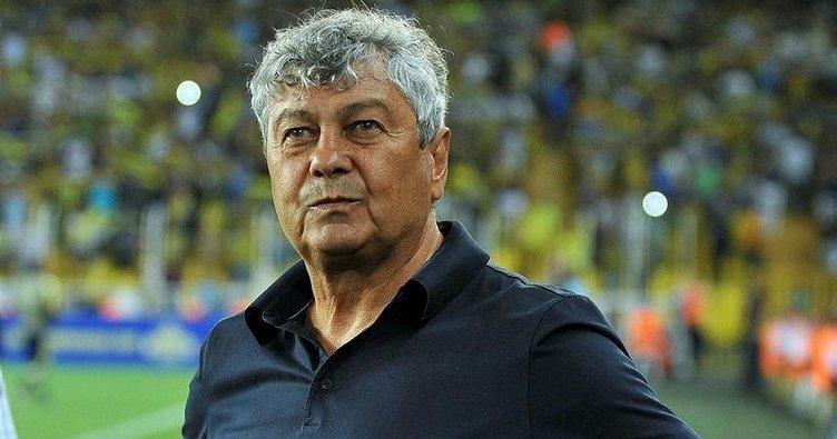 Abdullah Avcı da kabul etmedi gözler Lucescu'da