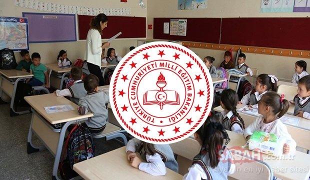 MEB son dakika duyurdu: Okulların açılma tarihi belli oldu! 2020-2021 Okullar ne zaman açılacak?