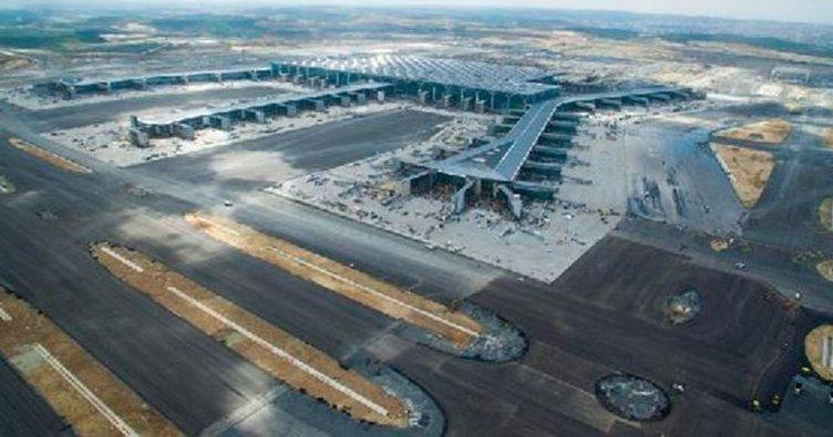 Son dakika: Yeni havalimanının adıyla ilgili açıklama! Yeni havalimanının adı ne olacak?