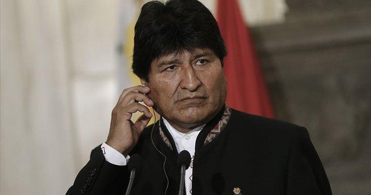 Bolivya'da hükümetin diyalog teklifine şartlı kabul
