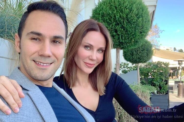 Demet Şener'in kızı İrem Kutluay güzelliğini annesinden almış! Demet Şener'in paylaşımı sosyal medyaya damga vurdu!
