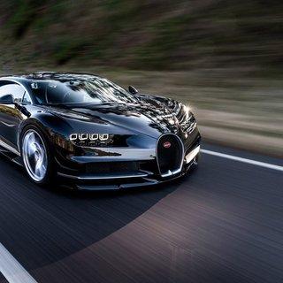 Bugatti Chiron'dan sonra Divo geliyor! Bugatti Divo'nun tanıtım tarihi belli oldu
