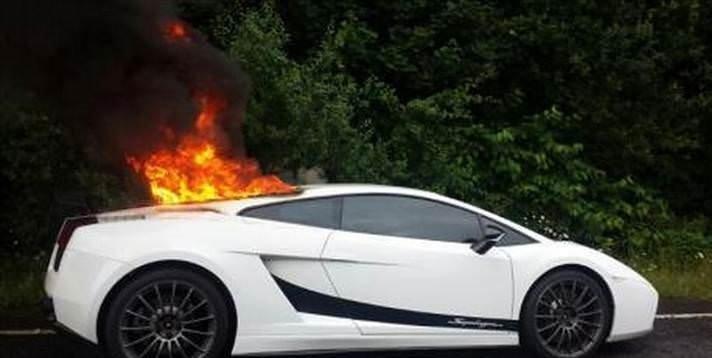 Milyon dolarlık kazalar