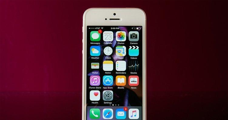 Apple iOS 11.2.5 beta 5 güncellemesini yayınladı