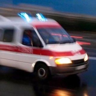 Cip elektrikli bisiklete çarptı: 1 ölü, 1 ağır yaralı