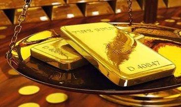 Altının kilogramı 496 bin 500 liraya yükseldi