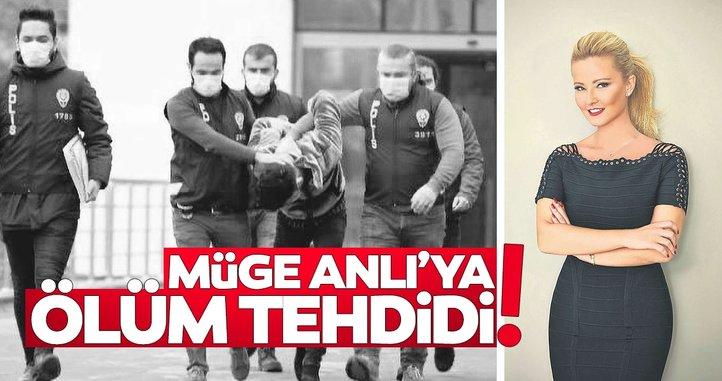 Son dakika: Uygun ailesinden Müge Anlı'ya ölüm tehdidi!
