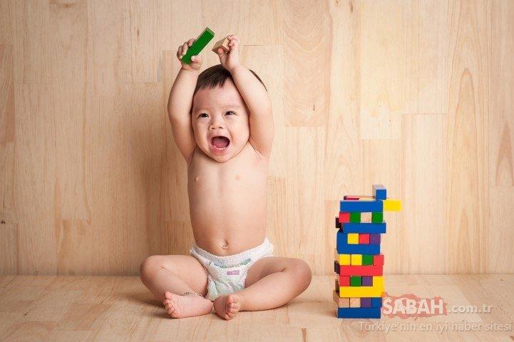 Bebeğinizi anlamanın püf noktaları!