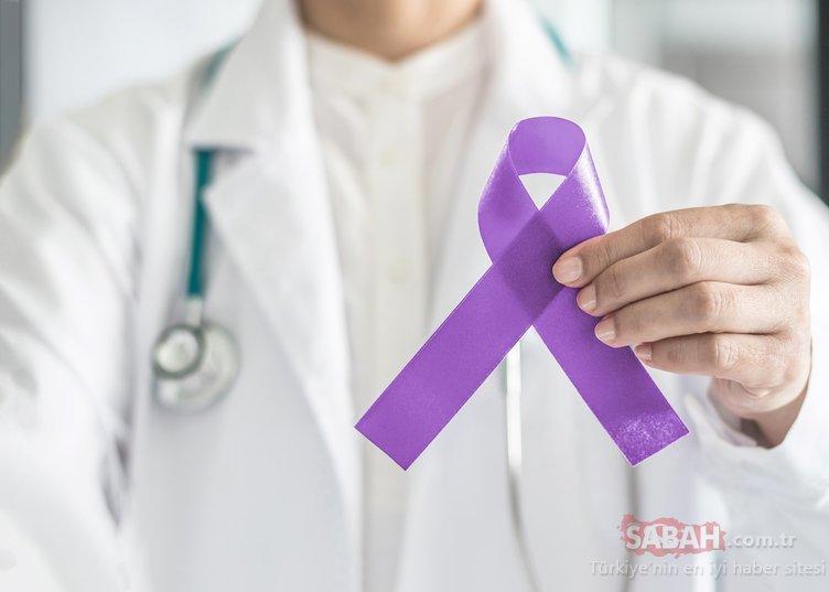 Bu belirtilere dikkat! Pankreas kanserini işaret ediyor