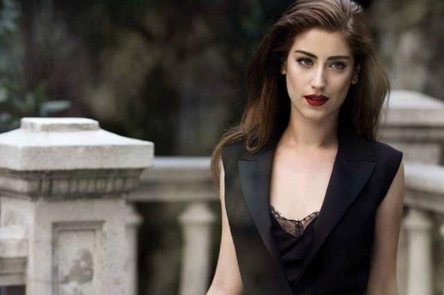 2016'nın en güzel 100 kadını seçildi Listede 5 Türk var