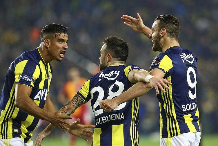 Fenerbahçe Galatasaray maçından son dakika haberi! Sabah Gazetesi; VAR kayıtlarına ulaştı!