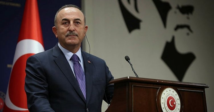 Dışişleri Bakanı Mevlüt Çavuşoğlu, Çad Dışişleri Bakanı Zene ile telefonda görüştü