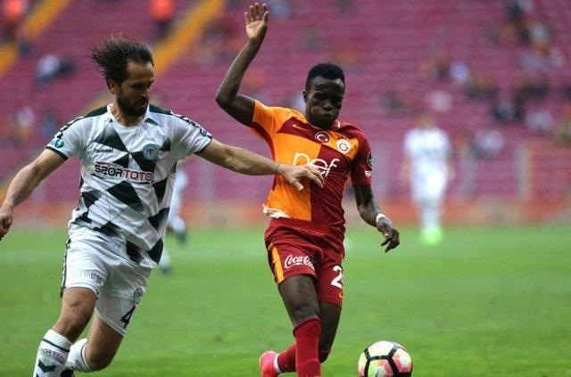 Galatasaray'ın Avrupa'daki rakibi belli oluyor
