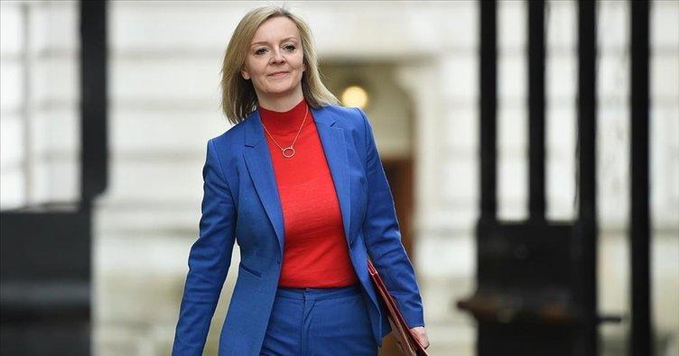 İngiliz bakandan Türkiye- İngiltere serbest ticaret anlaşmasına övgü: Müthiş bir haber!