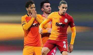 Galatasaray'a piyango! Taylan, Emre ve Oğulcan...