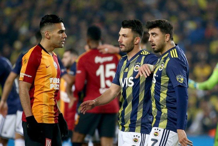 Galatasaray'ın gözdesi Fenerbahçe yolunda! Emre Belözoğlu devreye girdi