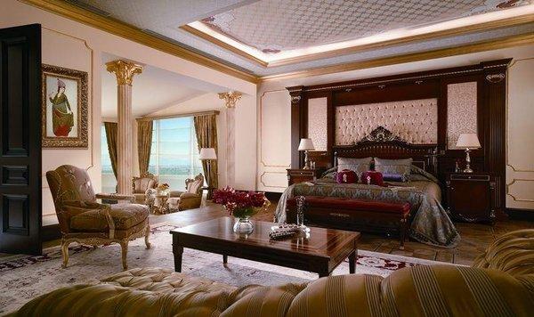 Mardan Palace Antalya Oteli