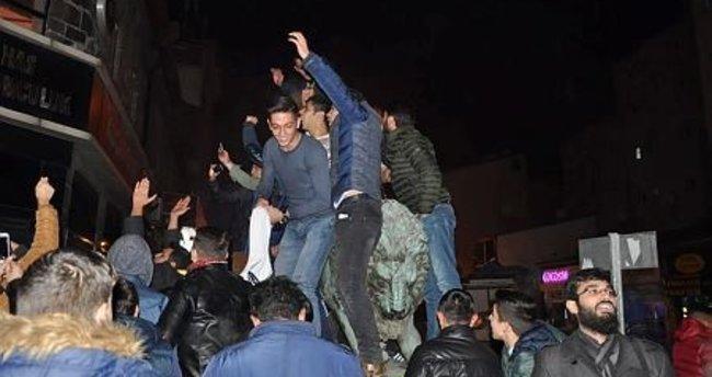 Fenerbahçe aşkı -15 dinlemedi