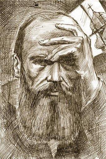Fyodor Dostoyevski - Galeri - Kültür Sanat - 05 Eylül 2019