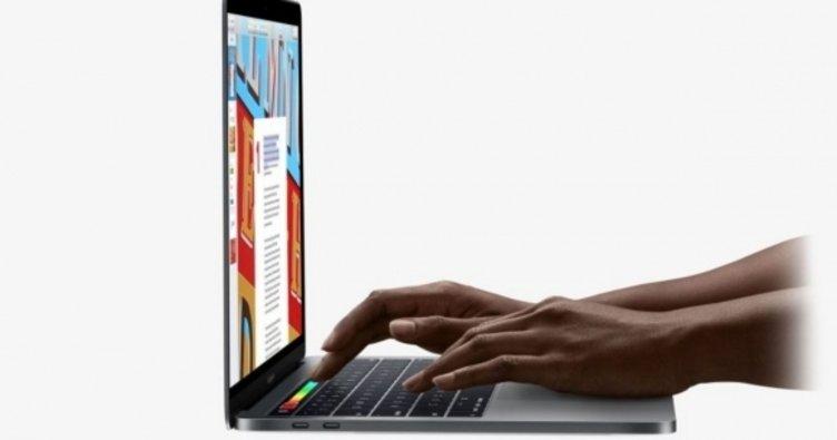MacBook'lar yenileniyor!