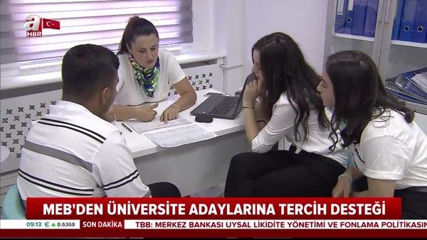Bakan Selçuk'tan okulların açılmasıyla ilgili flaş açıklama   Video