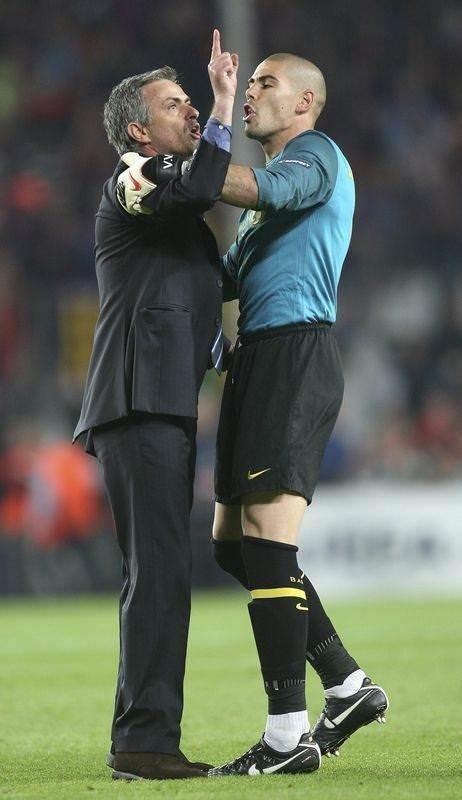 Mourinho'nun zafer çığlığı