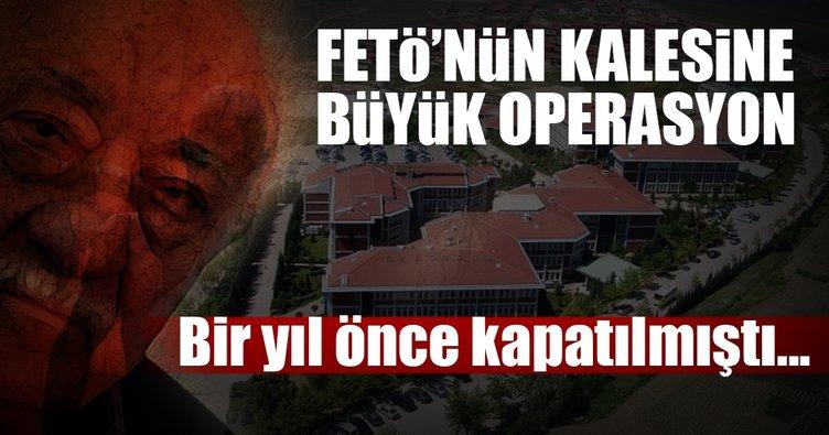 Son Dakika Haberi: Kapatılan Fatih Üniversitesi akademisyen ve çalışanlarından 64'ü yakalandı
