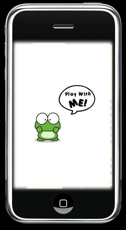 İphone'dan karakter tahlili