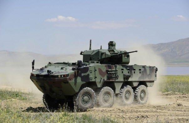 Türkiye'nin Suriye'nin kuzeyindeki operasyonda kullanacağı yerli ve milli silahlar hangileri?